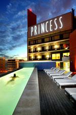 HOTEL BARCELONA PRINCESS in Barcelona - img 2