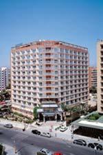 HOTEL SERVIGROUP CALYPSO in Benidorm - img 2