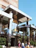 HOTEL SERVIGROUP CALYPSO in Benidorm - img 3