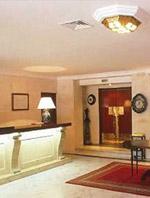Hotel Inglaterra in Seville - img 3