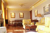 Hotel Inglaterra in Seville - Room