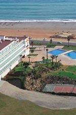 Hotel Servigroup Marina Playa in Mojacar - img 2