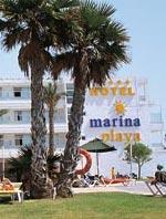 Hotel Servigroup Marina Playa in Mojacar - img 3