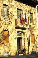 Hotel Panama in Florence - img 2
