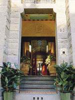 Hotel Panama in Florence - img 3