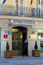 Hotel Preciados VIP in Madrid - img 2