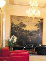 Strozzi Palace Hotel in Florence - img 3