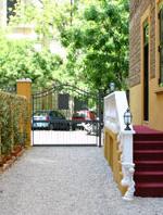 Vatican Garden Inn in Rome - img 3